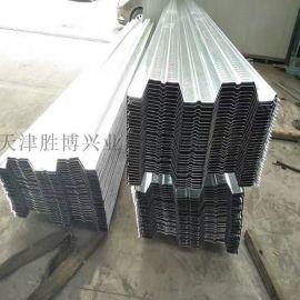 YX75-374-748型樓承板鍍鋅壓型樓板