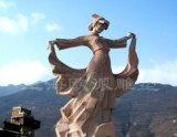 雕塑小品質量可靠|歐派雕塑石材雕塑方案服務更完善