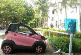 新能源汽车充电桩运营盈利情况