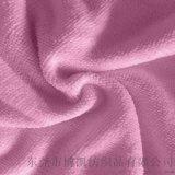 廠家供應全滌毛巾布 服裝廚衛用品面料 超細纖維面料
