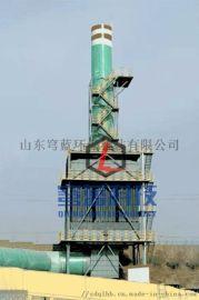 高压静电除尘器生产厂家重锤砖窑厂脱硫塔