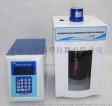上海汗诺厂家直销液晶型超声波细胞粉碎机