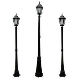 四川歐式仿古庭院燈,中晨歐式庭院燈,歐式仿古庭院燈
