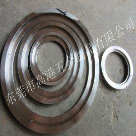 不锈钢圆环 机械紧固件 垫圈 精密铸造