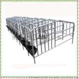 母猪定位栏 母猪保胎定位栏 热镀锌母猪保胎定位栏