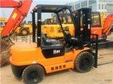 绍兴供应二手3.5吨杭州原厂叉车叉齿长度1米52