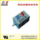 印表機電磁鐵推拉式 BS-0521N-02