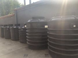 一体化净化槽污水处理系统_成套污水处理系统