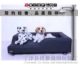 高端宠物家具,狗窝,实木宠物窝,宠物床,宠物沙发