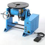 河南焊接30公斤变位机厂家 环缝焊接翻转台直销