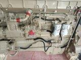 康明斯QSN發動機冒黑煙維修 QSNT-G3