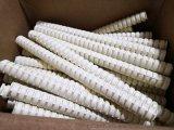 供应3M3748V0-Q热熔胶棒 淡黄色螺纹胶条 电子零件固定 高温胶棒