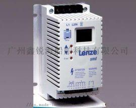 伦茨ESMD2512SFA变频器维修