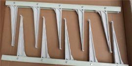 电缆排管工作井管道支架 悬挂式电缆支架脚手架厂家