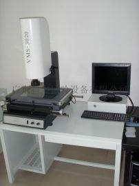 手动二次元测量仪/半自动二次元影像仪