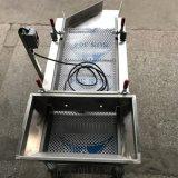 廠家供應訂做不鏽鋼直線型振動篩料機