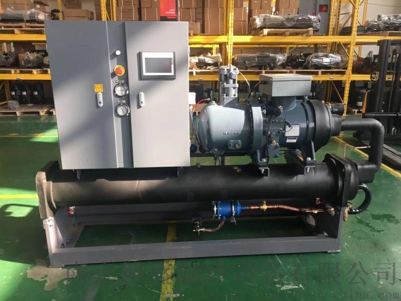 南京博盛BSL-100WSE/30匹螺杆式冷水机