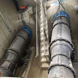 唐山大排量轴流潜水泵 轴流泵专卖