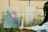 江苏省宿迁市艾珀耐特屋面树脂采光瓦 大棚阳光板