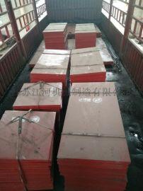 山西复合耐磨衬板 自磨机衬板 江苏江河机械