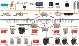 煤矿通信系统,广播通信系统