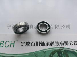 SMR126K 440材质开式不锈钢轴承