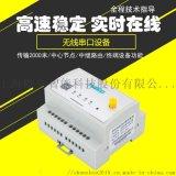 河北rs485转zigbee无线透传设备厂家报价