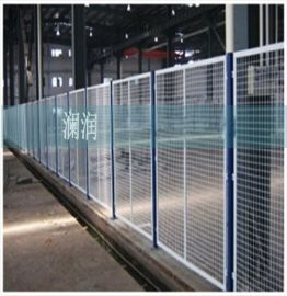 辽宁仓库隔离网车间隔离网厂房隔离网定做各种规格