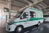 天津天影视通校园拍摄4K导播一体车出厂原装现货