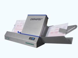 南昊自带成绩打印功能全自动光标阅读机FS85C