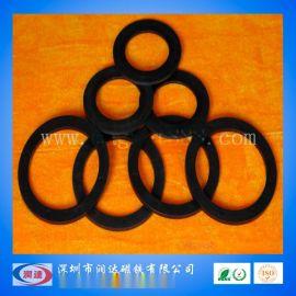 气缸强磁环 烧结钕铁硼磁环厂家