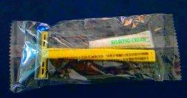 胡须刀包装机械套装包装设备