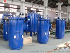 上海全自动刷式过滤器 全自动刷式过滤器