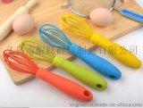 定制硅胶打蛋器搅拌器创意厨房用品用具创意小礼品