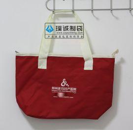 定做医院礼品手提袋,牛津布手提袋厂家