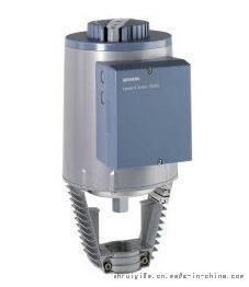 西门子SKB62电动液压执行器 代理商