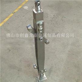 304不锈钢栏杆,室内楼梯扶手生产厂家-龙泰梯业