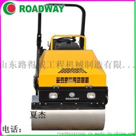 压路机,RWYL52C压路机,小型驾驶式手扶式压路机