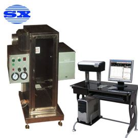 S8039X建筑材料燃烧或**烟密度试验机