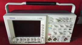 甩賣二手泰克TDS3012B數位熒光示波器