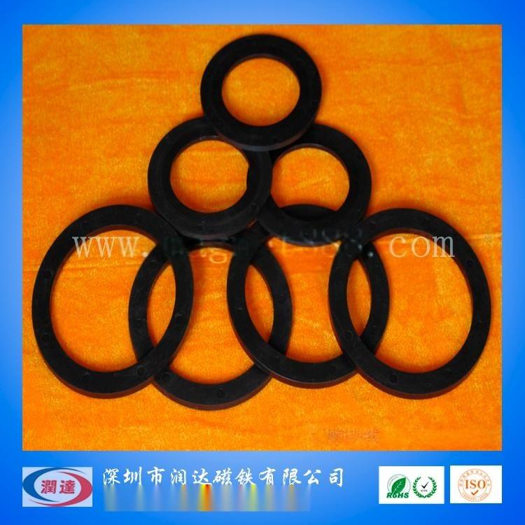 气缸强磁环 烧结钕铁硼磁环供应商