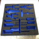 东莞EVA包装盒内托 分层CNC雕刻EVA内衬托盘