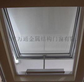 河北屋頂通風鋼結構天窗