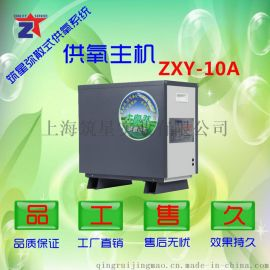 筑星ZXY--10A 弥散式制氧机 富氧净化一体机