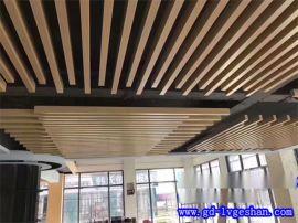天津铝型材 100x50铝方通扁管 天花幕墙铝管