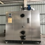 100kg蒸汽發生器 72kw蒸汽發生器