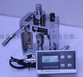 智能型粘结强度检测仪