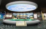 广安博物馆设计 四川博物展馆设计施工