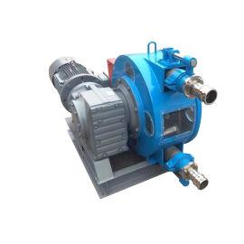 吉林大流量工业软管泵价格\蠕动泵硅胶软管