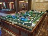 輕鋼別墅沙盤模型設計定製-南京模型公司